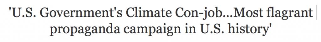 climatedepot.com screenshot